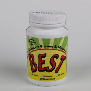 best-vitamins