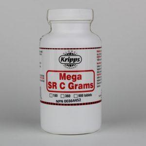 mega-sr-c-grams