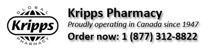 Kripps Pharmacy Limited
